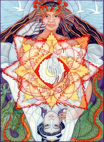 Passie - Compassie, de kracht van het hart