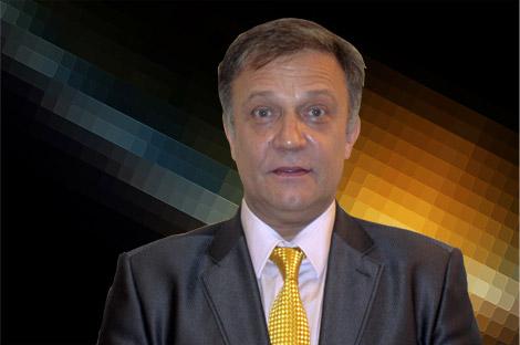 Peter Iiskola