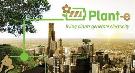 Plant-e
