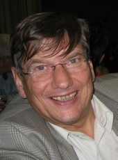 Prof Dr Johan Van de Kerckhove