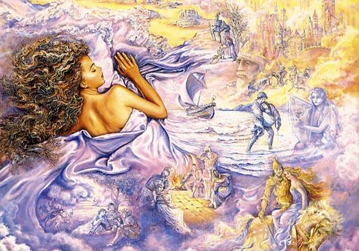 Ons lichaam is de huidige verblijfplaats van onze 'Oneindige Ziel, of de zetel van ons 'Infinite Consciousness'