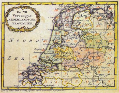 Republiek_kaart