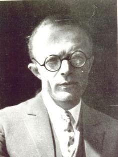 Professor Dr. Winfried Otto Schumann