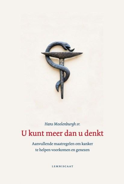 Een van de vele indrukwekkende boeken die Dr. Hans Moolenburgh schreef. (klik voor lead)