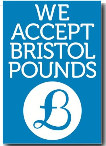 accept bristol pounds