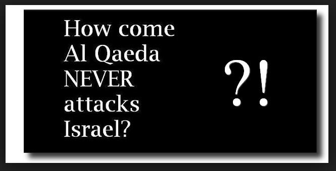 al qaeda israel