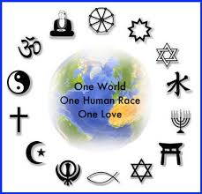 all religions