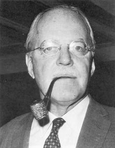 Kennedy's aartsvijand Allan Dulles