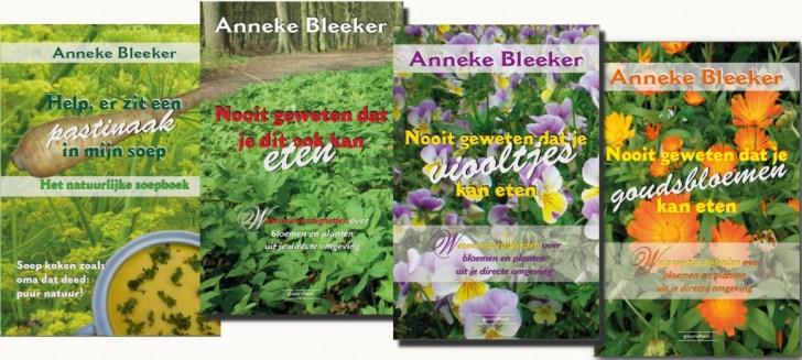 anneke bloemen en soepenboekjes