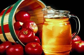 appelazijn tegen ontstekingen