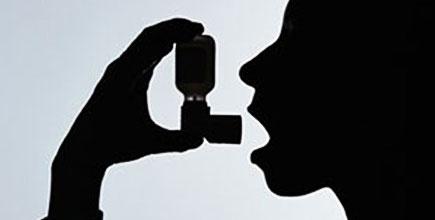 astma pompje