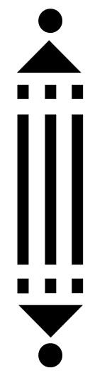 atlantis symbol