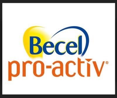 becel pro activ logo