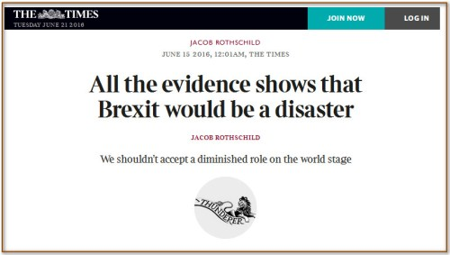brexit-disaster-by-jacob-rothschild