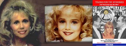 brice taylor foto klein jonge vrouw