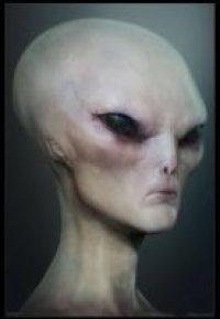 buitenaardse