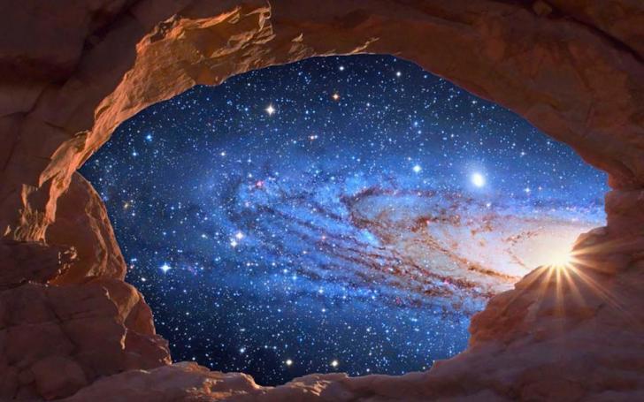 cave cosmos