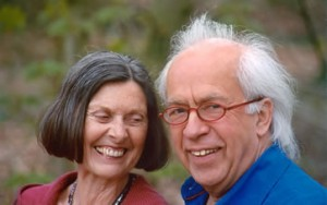 Caroline & Karel van Uffelen