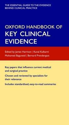 clinical evidence handbook