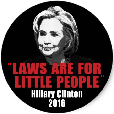 clinton laws little people