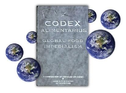 Deze codex zet wereldwijd de voedselindustrie op zijn kop!