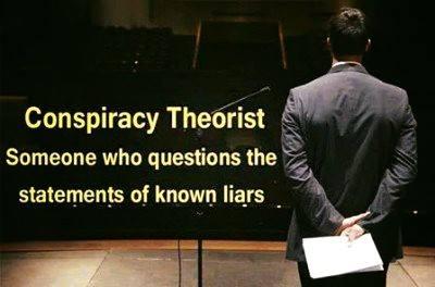 conspiracy