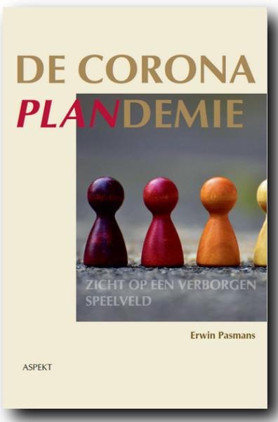 Kijk deze essentiële boeken over COVID-19!