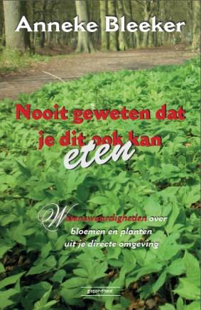 De cover van het boek van Anneke Bleeker (klik voor lead naar de uitgever)