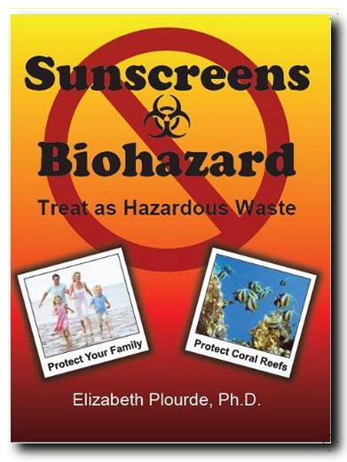 cover sunscreens biohazards