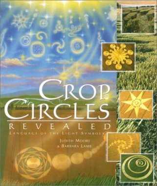 cropcircles revealed