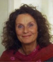 Medisch-onderzoeksjournaliste Désirée Röver