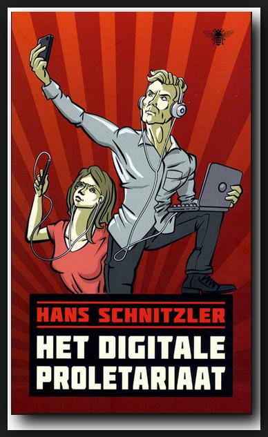digitale proletariaat cover hans schnitzler