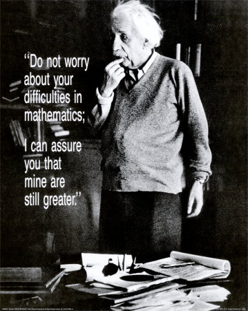 einstein-do-not-worry