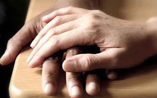 empathie handen