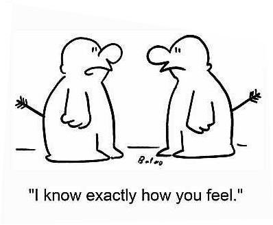 empathischen