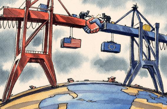 europa vs TTIP