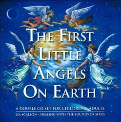 first little angels Lia Scallon