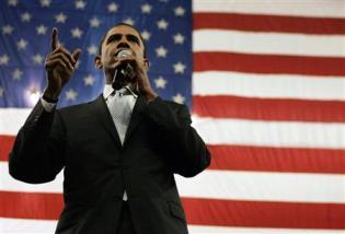 Obama: brengt hij macht en kracht weer in evenwicht?