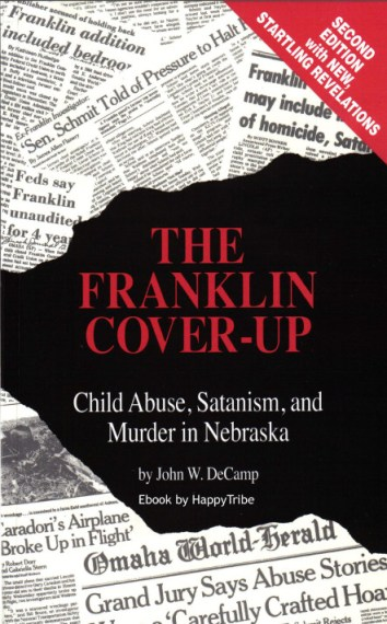 franklin cover up