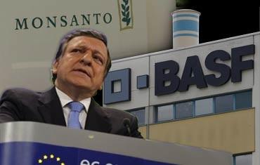 De vraag is wat al die duurbetaalde Europese ambtenaren hebben gedaan om de gevaren van GMO-voedsel te keren. De veiligheid van de consument leek een treetje lager te staan dan de gevoeligheid voor het lobby-werk van deze GMO-industrie..!!