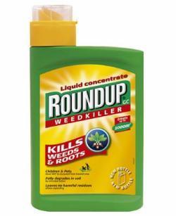 Een heel giftig en levensgevaarlijk goedje, deze 'onkruidbestrijder' van Monsanto (sinds kort in alle tuincentra in Nederland te koop...!!) In Frankrijk is Monsanto al veroordeeld om de neurotoxische werking van dit spul..