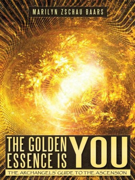 golden essence is you