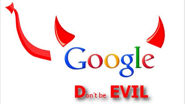 google devil