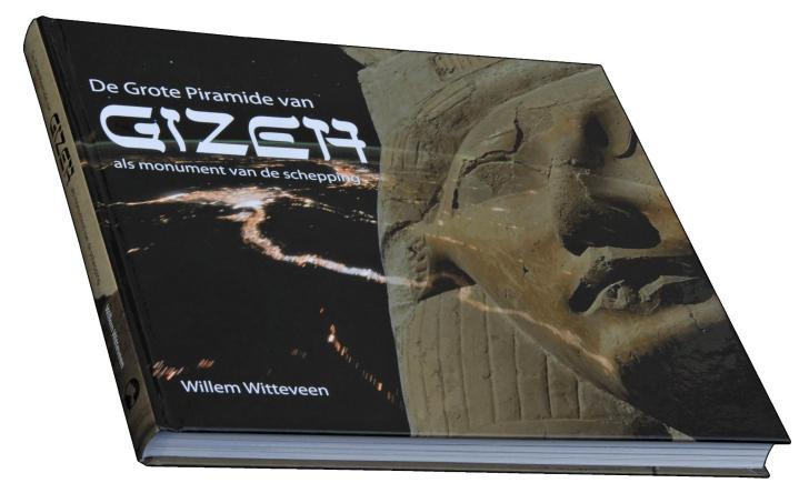 grote piramide monument schepping
