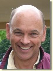 Ir. Hans Andeweg werkt beroepsmatig met scheppende natuurwezens en is lyrisch over het Whizzardproject.