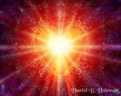 'Heart of Light' van Daniel Holman