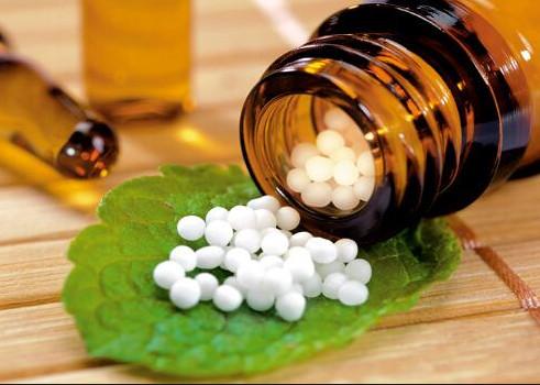 homeopathie korrels