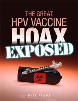 Er is genoeg wetenschappelijke informatie te vinden die de UN en haar 'consorten' aan het denken zou moeten zetten.. Is er een blind geloof in vaccinaties? Of spelen er opnieuw weer mega-miljarden-belangen??