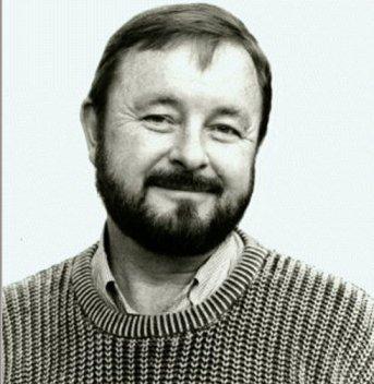 De uiterst sympathieke Ingo Swann was een meester in de RV-technieken. HIj overleed begin dit jaar.