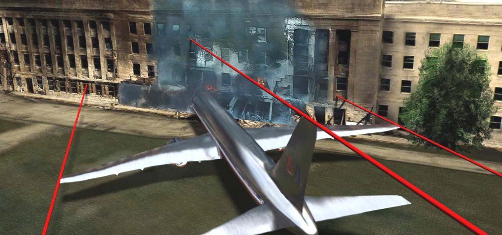 Unieke 9/11-clip: alle bewijzen in 9:11 minuten..